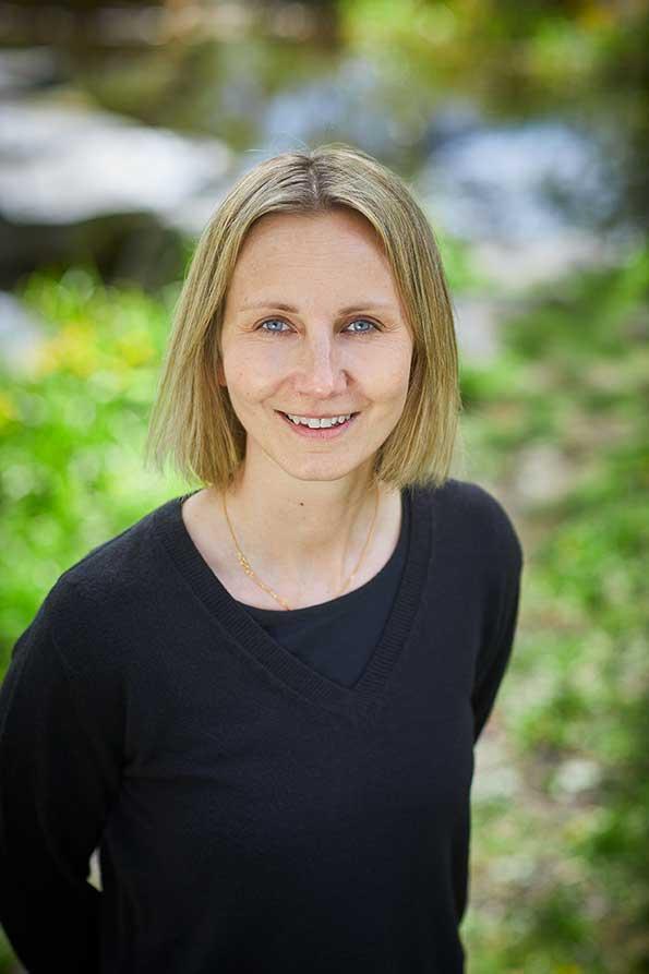 Linda Rung